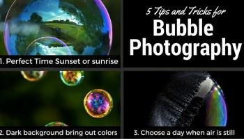 bubble-photography