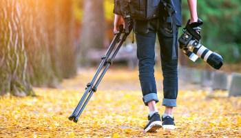 Photographer's Future