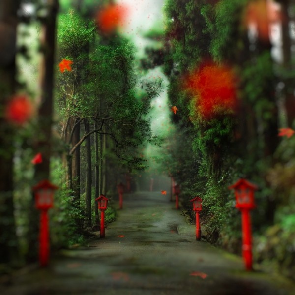 The Gentle Path to the Beyond
