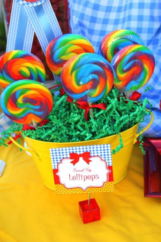 Picture of lollipops 6