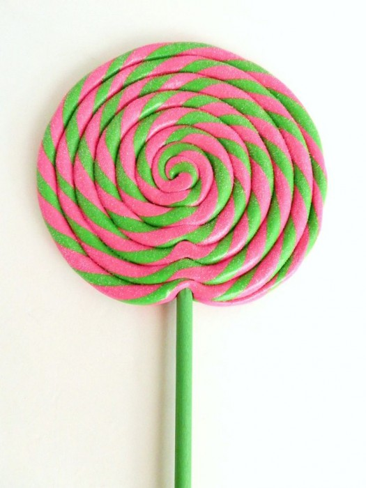 Picture of lollipops 7