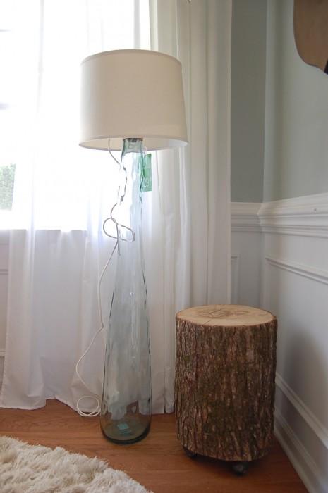 10 Gorgeous Diy Floor Lamps To Brighten Your Space
