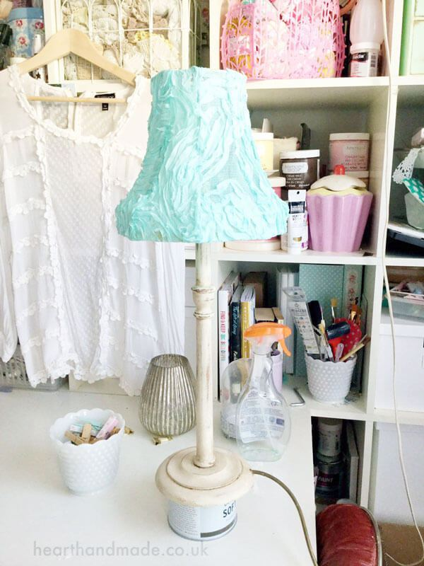 16 DIY Shabby Chic Decor Ideas