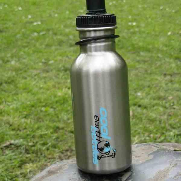 500ml steel water bottle