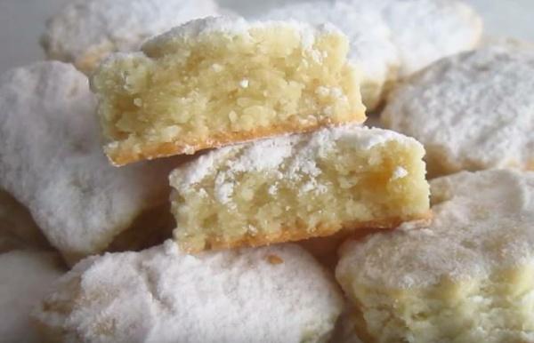 песочное печенье 3