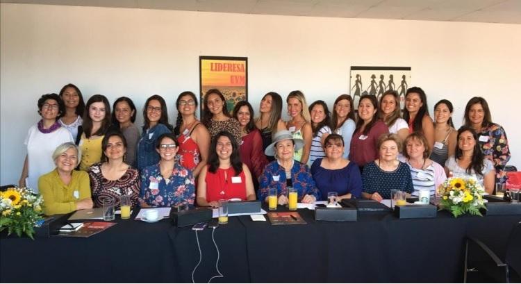 Valpo tiene su primera Cámara de Comercio Femenina