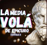 La media volá de Epicuro