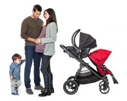 Car-Seat-and-Stroller-System
