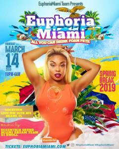 Euphoria Miami