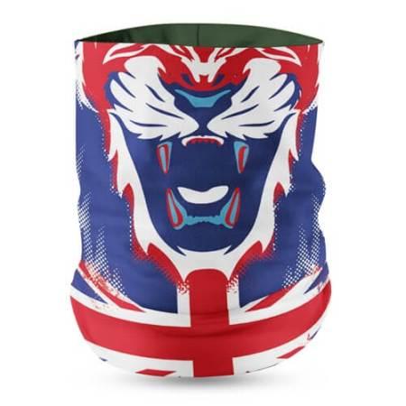 Cool Face Life - Soca Flag Face Mask Bandanas - 2 for $20 Deal