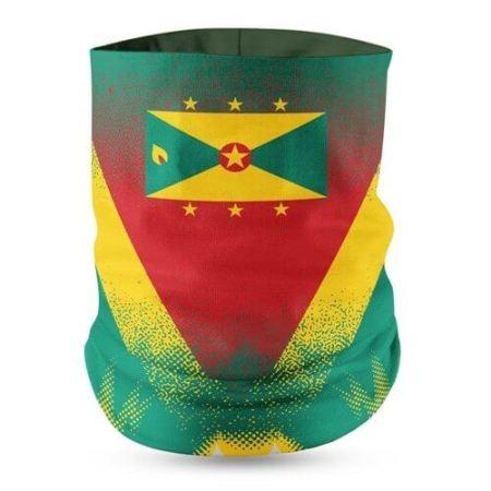 Grenada Flag-4