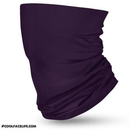 Midnigth Purple Bandana