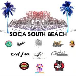 Soca South Beach