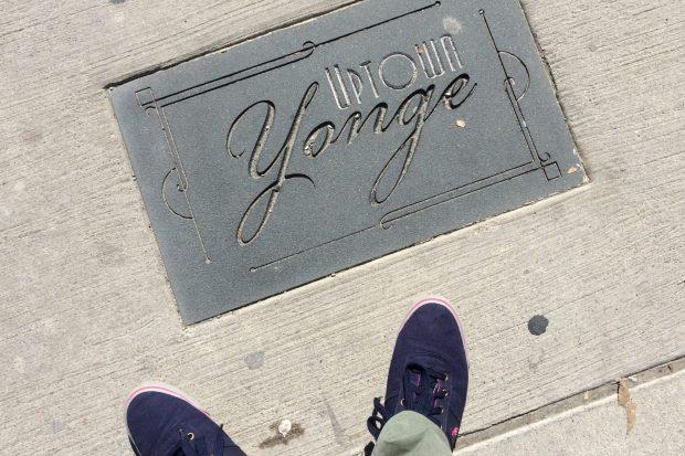 Yonge Street, Toronto