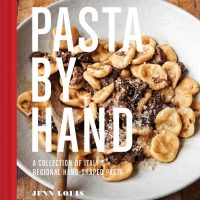 Book Review: Pasta by Hand