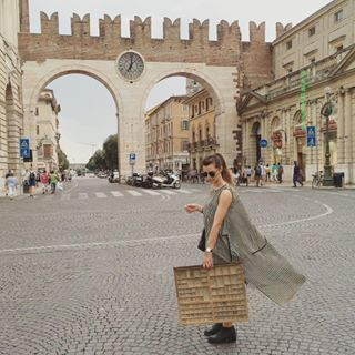Giulia Bernardelli Verona