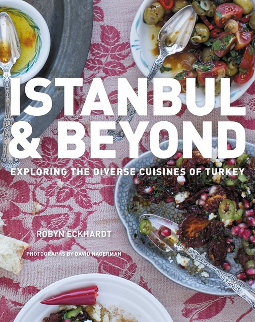 Istanbul & Beyond, Robyn Eckhardt