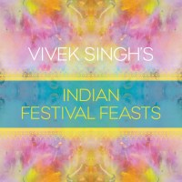 Cookbook Review: Indian Festival Feasts