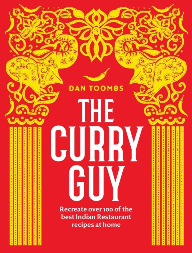 Dan Toombs The Curry Guy Butter Chicken