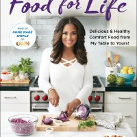 Cookbook Review: Food for Life