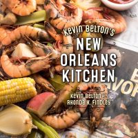 Cookbook Review: Kevin Belton's New Orleans Kitchen