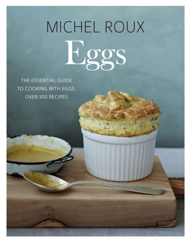 Eggs, Michel Roux