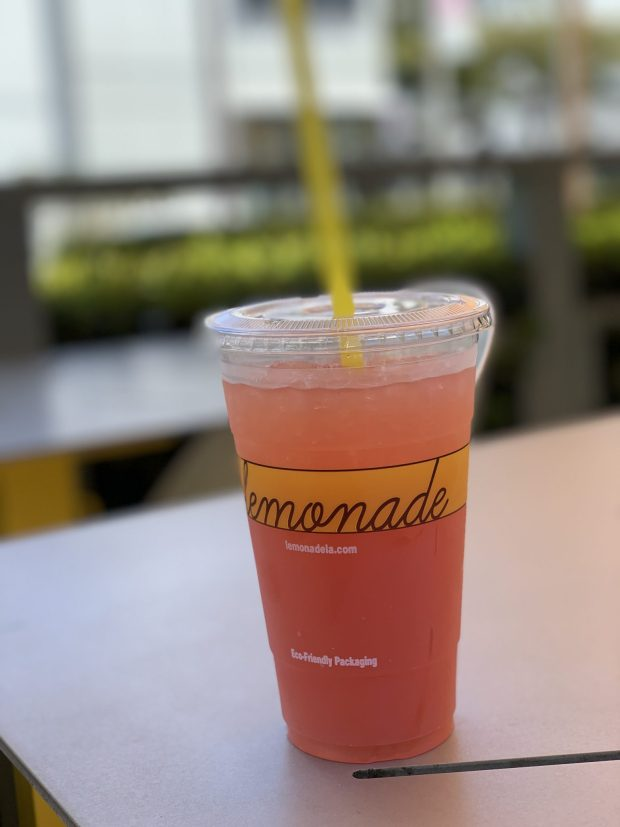 Lemonade at Beverly - 9001 Beverly Boulevard, West Hollywood