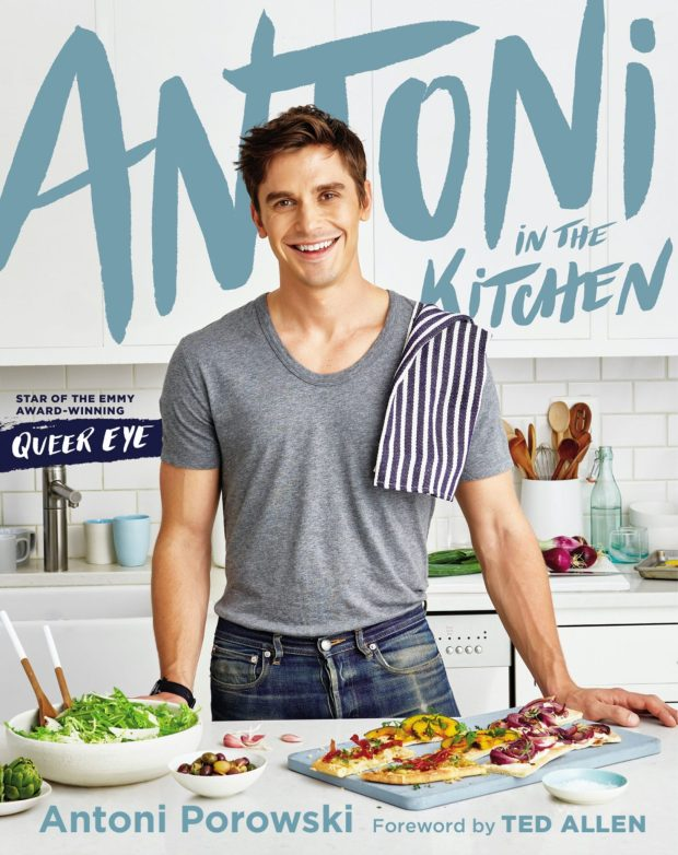 Antoni in the Kitchen, Antoni Porowski