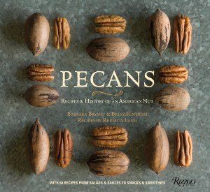Pecans: Recipes & History​ of an American Nut, Photography by Robert Holmes.