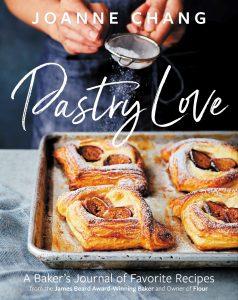 Joanne Chang Pastry Love