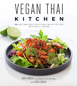 Vegan Thai Kitchen