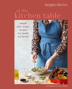 At the Kitchen Table by Megan Davies