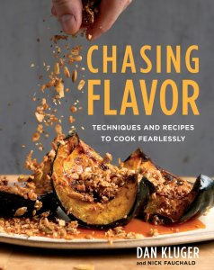Chasing Flavor by Dan Kluger and Nick Fauchald