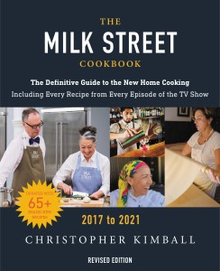 The Milk Street Cookbook 2017 to 2021
