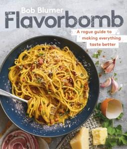 Bob Blumer Flavorbomb