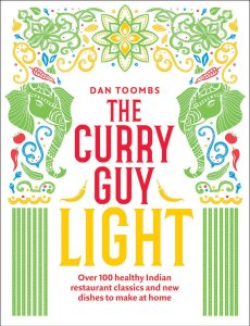 The Curry Light by Dan Toombs