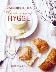 Scandikitchen: The Essence of Hygge by Brontë Aurell