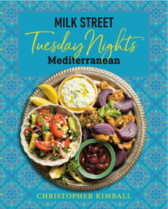 Milk Street Tuesday Nights Mediterranean