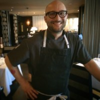 Q&A with Chef Kirk Morrison of Restaurant 18