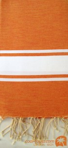 Classic Tangerine by Cool-Fouta