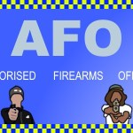 AFO (Authorised Firearms Officer)