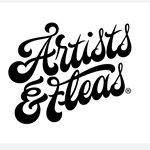 Profile picture of artists and fleas