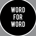 Profile picture of wordforwordfactory