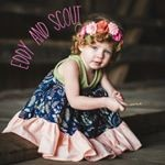 Profile picture of Eddy and Scout Childrenswear