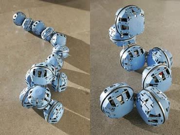 Atron Robot