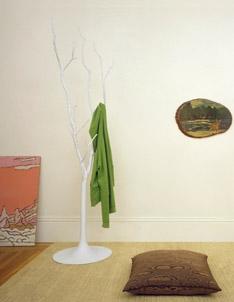 Erichginder Tree