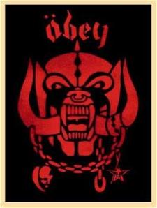 Motorhead-Red