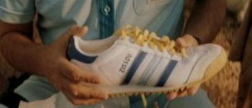 Adidas Zissou
