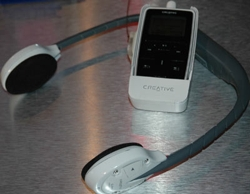 Creative Zen Wireless