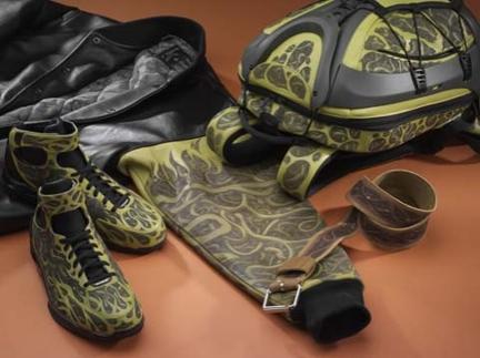 Markdeanveca Nike